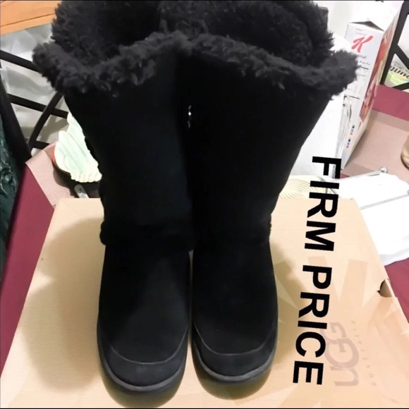 3a3afcdad9c ✅SALE✅ AUTHENTIC UGG Katia Boots